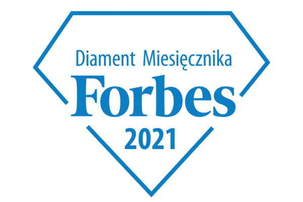 Diament Forbes 2021